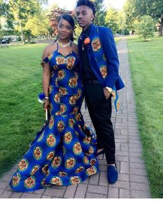 Hello guys, welcome to another edition of our African Print Styles Collection. Today we are looking at Mr & Mrs - our couple African Print Styles compilation. African Prom Dresses, Latest African Fashion Dresses, African Dresses For Women, African Print Fashion, Africa Fashion, African Wear, Maxi Dresses, Couples African Outfits, Couple Outfits