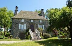 Gîte de la Rivière Haute pour 4 personnes situé à SAINT MARTIN CANTALES - n°83