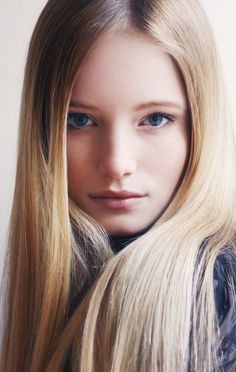 Elite Model Management Blog: Model Minute: Maud Welzen