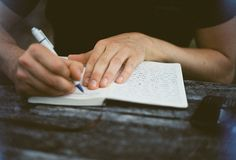 write more words. by coffeestainsandcigarettes, via Flickr