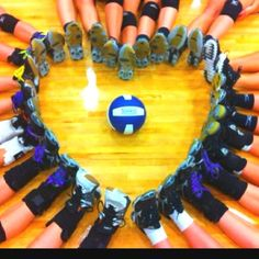 Love this but we should do it for bball