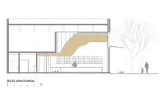 Galeria de Restaurante Olga Nur / Arquitetos Associados - 10