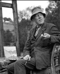 The Norwegian painter Henrik Sørensen Edvard Munch, Norway, Art, Art Background, Kunst, Performing Arts, Art Education Resources, Artworks