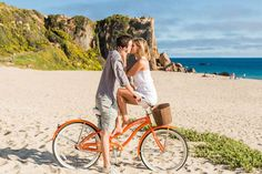 Brides: The 5 Best LA Locations for Snapping Engagement Photos