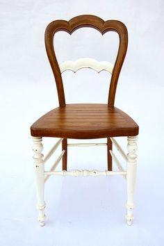 Dwellers Furniture - Heart Chair