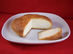 If you miss crumbly goat's cheese, this is the recipe for you! It's based on this well-known recipe from the