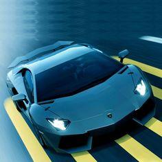 Lamborghini Aventador | #travel