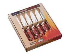 #Besteck #CHURRASCO #21499-710   CHURRASSCO Steakmesser-Set  6-tlg. mit Wellenschliff, rotCHURRASSCO Jumbo Steakmesser-Set 21199/710, 6-tlg. mit Wellenschliff, rot    Hier klicken, um weiterzulesen.