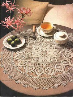 Magic Crochet Nº 49 - Edivana - Picasa Web Albums