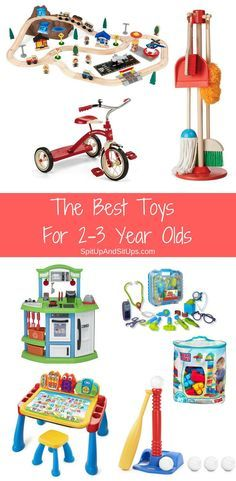 The Best Toys For To The Best Toys For Toddlers 2-3 Years Old | Spit Up And Sit Ups the best toys for kids christmas gifts for two year old christmas gifts for three year old christmas gifts under $25 christmas gifts under $75 non-electronic toys for todd