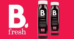 FoodBev.com | News | B.Fresh launches beetroot juice to 'enhance sport performance'