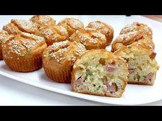 Muffin Recipes, Baking Recipes, Cookie Recipes, Dessert Recipes, Desserts, Kiflice Recipe, Homemade Flour Tortillas, Kolaci I Torte, Serbian Recipes