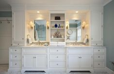 double vanity 2