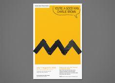clever poster | hazencreative.com