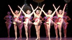 12 Days of Christmas featuring the Rockettes | Radio City Christmas Spec...