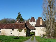 Château d'Eyliac - Dordogne (Périgord), France