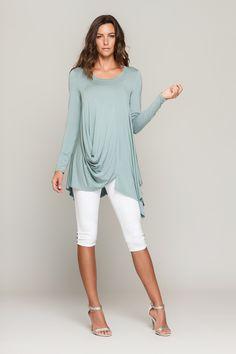capri leggings with tunic - Google Search