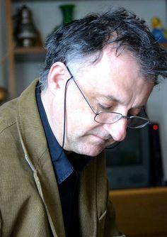 Fabio Bussotti, marzo 2012.  Fotografia di Barbara Gozzi  http://italireland.net/2012/04/secondo-intervento-video-di-fabio-bussotti/