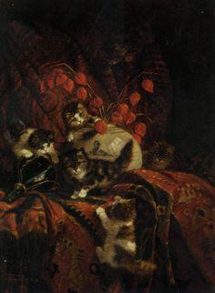Cornelis Raaphorst (Alemania, 1875-1954).