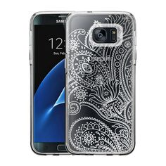 The protection of your Samsung Galaxy S7 Edge cell phone is vital to keeping your phone functioning properly. Things like cracks and dents can not only destroy the exterior, but may also damage the in