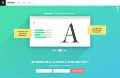 Top 10 Websites for Designers—Prototypo