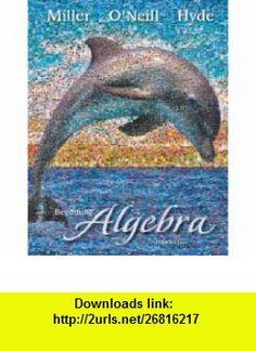 Student Solutions Manual for Beginning Algebra (9780077300685) Julie Miller, Molly ONeill, Nancy Hyde , ISBN-10: 0077300688  , ISBN-13: 978-0077300685 ,  , tutorials , pdf , ebook , torrent , downloads , rapidshare , filesonic , hotfile , megaupload , fileserve