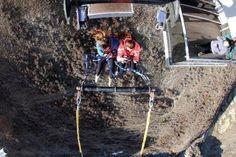 Pictures of The Nevis Swing - World's Biggest Swing, Queenstown - Traveler Photos - TripAdvisor