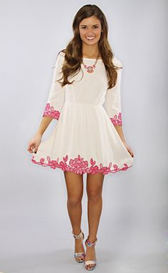 Women's Trendy & Southern Style Dresses - Shop Online Page 3   ShopRiffraff.com