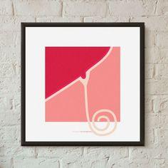 Spiral Jettty, Robert Smithson