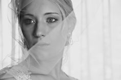 ♡ stunning ♡ bridal portrait   wedding photography by #littlefangphoto #ideas #cute #fun #pretty #poses #photography