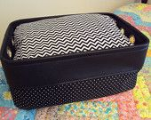 PET BED Upcycled crate wood Dog or Cat pampered pets Gift spoiled rotten.