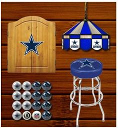 The best place to get all your Dallas Cowboys Man Cave needs! Dallas Cowboys Room, Dallas Cowboys Outfits, Dallas Cowboys Women, Cowboys Men, Cowboys Watch, Dallas Game, Pool Table Felt, Game Room Accessories, Cowboy Room