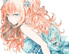 Anime Flake ~ Believing Lies