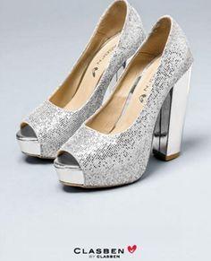Calzado Clasben. Tacones de moda para mujer, zapatos de moda, zapatos de dama, zapatos, zapatillas de fiesta, calzado pakar. Venta por catalogo