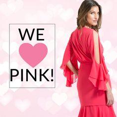 POWERLOOK - Aluguel de Vestidos Online – O Pink voltou com tudo! Muitas vezes associada ao romantismo, esta cor ganha um novo sentido: PODER E ESTILO ;) Confira a seleção que fizemos para você e inspire-se #alugueldevestidos #powerlook #madrinha #casamento #festa #party #glamour #euvoudepowerlook #dress #dreams #arrase #alugue #devolva #modaconsciente #pink #rosa