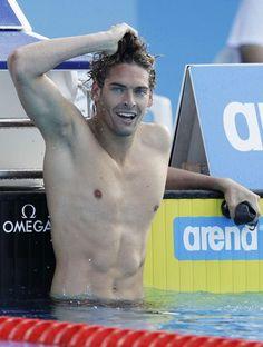 Jeux Olympiques 2012 : les athlètes les plus sexy !