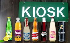7 Swiss Soda Beverages You Need to Try