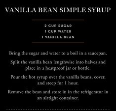 The Sophisticate Cocktail Recipe