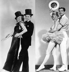 1936 || 1962  Doris Day