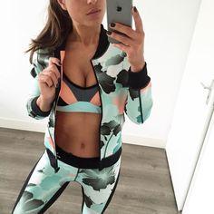 50 tenues pour rester sexy en faisant du sport! – Astuces de filles