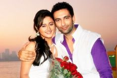 Our Valentine's Special: Rashmi and Nandish's love story  Are they your favorite couple? If yes, then Repin