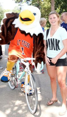 UT Tyler Swoop - Patriot Palooza 2013