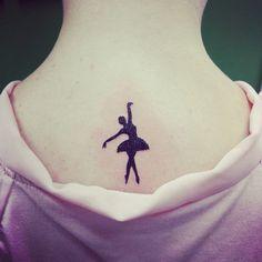 silhouette tattoo - Google Search