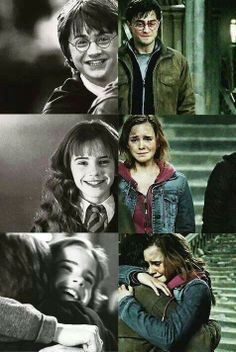 Harry Potter :')