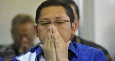 Anas: Saya Tahu Alamat KPK, Tak Perlu Dijemput Brimob