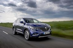 #Renault Koleos dCi175 Auto X-Tronic #CarReview