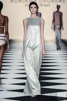 Adriana Degreas - Banho - Coleção 2014 - http://pt.flip-zone.com/fashion/swimwear/runway/adriana-degreas - ©PixelFormula