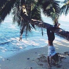 The Aloha spreading surf champ Guro Aanestad - Lapoint Summer Sun, Summer Of Love, Summer Beach, Summer Vibes, Summer Chic, Urbane Fotografie, Good Vibe, Summer Goals, Photos Voyages