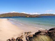 Derrynane Beach, Caherdaniel