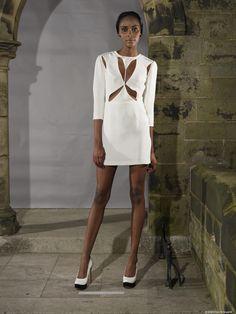 Brighton Fashion Week 2012 - Zeitgeist Show | The Stylist Den